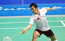 Đội tuyển cầu lông và bắn cung tham dự giải VĐ Châu Á và Cúp Thế giới tại Trung Quốc