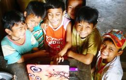 Hơn 5,6 triệu USD chăm lo an sinh cho trẻ em miền núi Quảng Nam