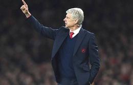 HLV Wenger tin Arsenal sẽ tranh ngôi vô địch EPL mùa sau