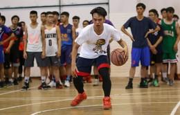Thêm nhiều tài năng trẻ được phát hiện tại VBA Try Out 2018