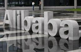 Alibaba đầu tư vào thị trường Thái Lan
