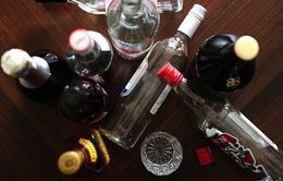 Những bệnh ung thư do uống rượu