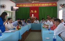 Quảng Nam: Hỗ trợ các trường học có nguồn nước uống đạt chuẩn