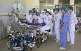 Quảng Ninh: Hy vọng mới cho những ca bệnh cận kề cái chết