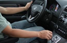 Nhiều trung tâm đào tạo lái ô tô gợi ý học viên đóng tiền để đỗ