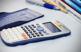 Kỳ thi Trung học phổ thông quốc gia 2018: Các loại máy tính bỏ túi được đem vào phòng thi