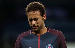 """""""Sếp sòng"""" PSG làm sáng tỏ tương lai của Neymar"""