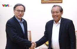 Việt Nam - Singapore hợp tác phòng chống tội phạm