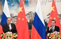 Nga - Trung Quốc cam kết duy trì thỏa thuận hạt nhân
