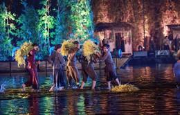 """Sân khấu """"Tinh hoa Bắc bộ - The Quintessence of Tonkin"""": """"Gạn đục khơi trong"""" để du khách hiểu và yêu văn hóa Việt"""