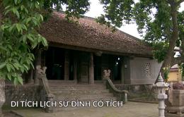 Bản tin Thế hệ số: Tìm hiểu lịch sử đình Cổ Tích và không khí trước chính hội Đền Hùng 2018