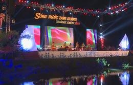 Khai mạc Lễ hội Sóng nước Tam Giang