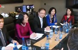Thúc đẩy đầu tư của Australia vào Việt Nam