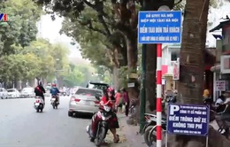 Thiếu nghiêm trọng điểm đỗ taxi nội thành