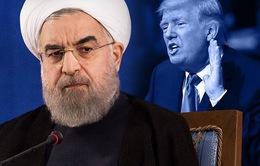 Iran tiếp tục ra tuyên bố cứng rắn với Mỹ