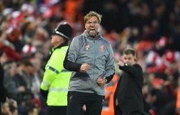 Liverpool thắng Roma, HLV Klopp vẫn chưa thấy hạnh phúc trọn vẹn
