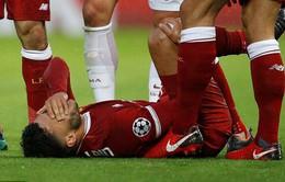 Liverpool trả giá đắt cho trận thắng AS Roma