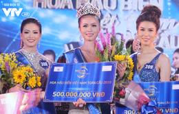 Thí sinh nổi trội của Hoa hậu Biển Việt Nam toàn cầu 2018 sẽ có cơ hội tham dự đấu trường sắc đẹp quốc tế