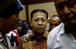Cựu Chủ tịch Quốc hội Indonesia bị kết án 15 năm tù vì tội tham nhũng
