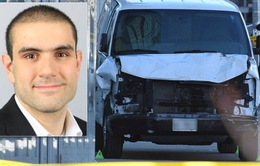 Vụ đâm xe tại Canada: Nghi phạm bị cáo buộc 10 tội danh giết người