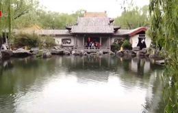 Tế Nam (Trung Quốc) - Thành phố trên những dòng suối