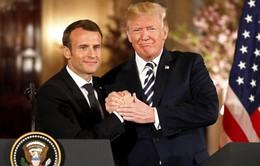 Mỹ và Pháp muốn có một thỏa thuận mới về Iran