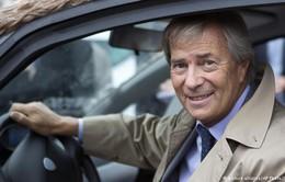 Tỷ phú Pháp bị bắt giữ do dính líu tham nhũng