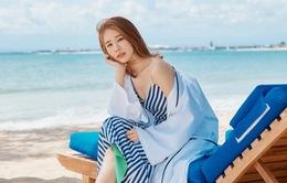 """""""Chị đẹp"""" Yoo In Na không thể là quân sư tình yêu cho chính mình"""