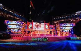Tổng duyệt lễ khai mạc Festival Huế 2018: Hội tụ âm nhạc, lễ hội và văn hóa đa quốc gia