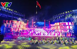TRỰC TIẾP Lễ khai mạc Festival Huế 2018 (20h10, VTV1)
