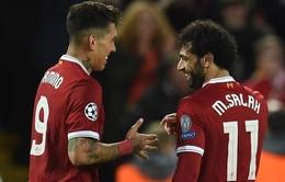 UEFA Champions League mùa giải 2017/18 làm nên lịch sử sau bán kết lượt đi