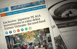 Quỹ đầu tư ACA quyết định đầu tư 100 triệu USD vào Việt Nam