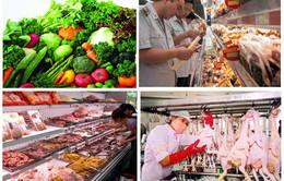 Có 13 tỉnh, thành phố được xếp hạng quản lý tốt an toàn thực phẩm nông, lâm, thủy sản