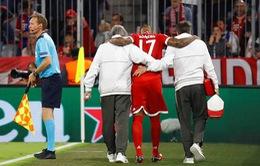 Thua đau Real Madrid, sao Bayern đòi dứt áo ra đi sớm 3 năm