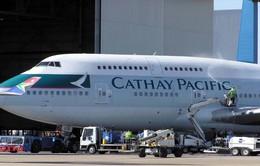 Miễn thuế hàng hóa nhập khẩu của ba hãng hàng không