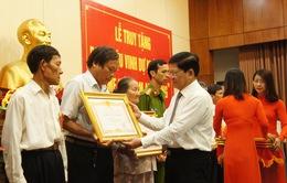 Đà Nẵng: Truy tặng 25 mẹ danh hiệu Bà mẹ Việt Nam Anh hùng