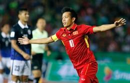 Văn Quyết đặt mục tiêu cùng ĐT Việt Nam lọt vào trận chung kết AFF Cup 2018