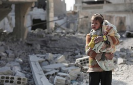Các quốc gia cam kết hỗ trợ 4,4 tỷ USD cho người dân Syria