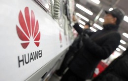 Mỹ điều tra việc Huawei vi phạm lệnh trừng phạt Iran