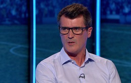 Roy Keane chỉ trích hàng thủ AS Roma ở bán kết lượt đi Champions League