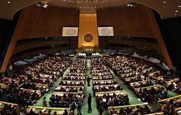 Việt Nam dự Hội nghị cấp cao của LHQ về Xây dựng và Giữ vững hòa bình