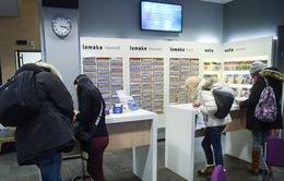 Phần Lan dừng chương trình thử nghiệm thu nhập cơ bản