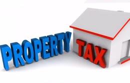 Cải cách thuế tài sản là cần thiết