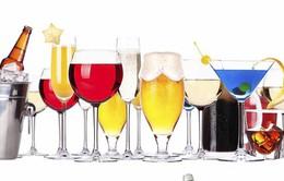 Đồ uống có cồn làm tăng nguy cơ sinh con nhẹ cân