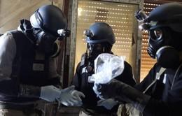 Syria: Các chuyên gia OPCW tới địa điểm thứ 2 tại Douma