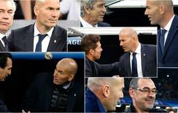 Đánh bại Bayern, HLV Zidane nối dài danh sách bại tướng nổi tiếng