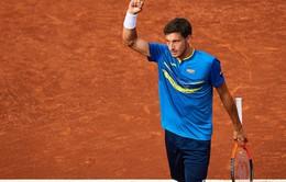 Barcelona Open 2018: Pablo Carreno hạ gục Dimitrov tại tứ kết