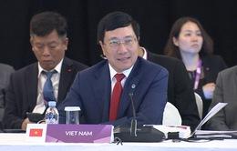 Việt Nam đang tích cực triển khai Kế hoạch truyền thông quốc gia về Cộng đồng ASEAN