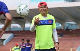 Cựu thủ môn Trần Minh Quang: Nỗi niềm người Bình Định