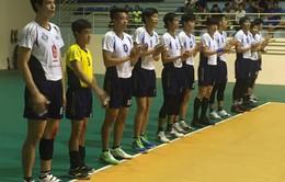 Lịch thi đấu Cúp Hùng Vương hôm nay (27/4): Chung kết giải nam Tràng An Ninh Bình – Biên Phòng